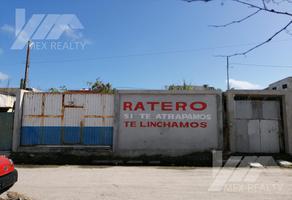 Foto de terreno habitacional en venta en  , ciudad del carmen (ciudad del carmen), carmen, campeche, 12833909 No. 01