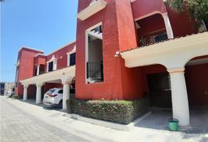 Foto de departamento en renta en  , ciudad del carmen (ciudad del carmen), carmen, campeche, 13163534 No. 01