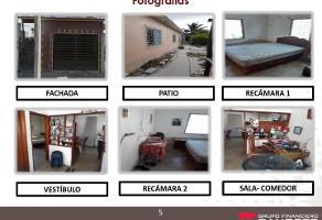 Foto de casa en venta en  , ciudad del carmen (ciudad del carmen), carmen, campeche, 0 No. 01