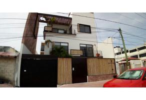 Foto de departamento en renta en  , ciudad del carmen (ciudad del carmen), carmen, campeche, 18098988 No. 01
