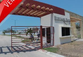 Foto de terreno habitacional en venta en  , ciudad del carmen (ciudad del carmen), carmen, campeche, 6850622 No. 01