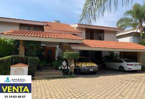 Foto de casa en venta en ciudad del sol , ciudad del sol, zapopan, jalisco, 0 No. 01