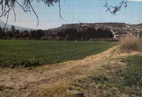 Foto de terreno comercial en venta en  , ciudad del sol, la piedad, michoacán de ocampo, 18418924 No. 01