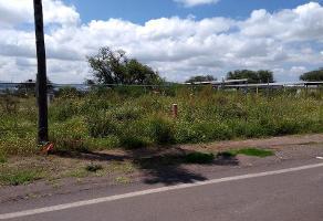 Foto de terreno comercial en venta en  , ciudad del sol, querétaro, querétaro, 8541823 No. 01