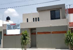 Foto de casa en venta en  , ciudad del sol, zapopan, jalisco, 15668117 No. 01