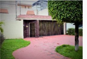 Foto de casa en venta en  , ciudad del sol, zapopan, jalisco, 17256572 No. 01