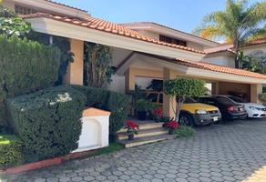 Foto de casa en venta en  , ciudad del sol, zapopan, jalisco, 17941910 No. 01