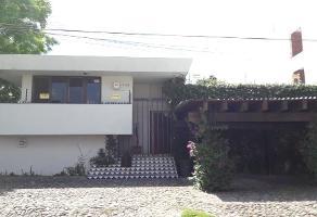 Foto de casa en renta en  , ciudad del sol, zapopan, jalisco, 5842250 No. 01
