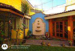 Foto de casa en venta en ciudad del valle 244, ciudad del valle, tepic, nayarit, 0 No. 01