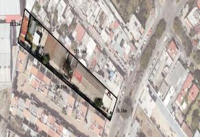 Foto de terreno habitacional en venta en  , ciudad granja, zapopan, jalisco, 0 No. 01