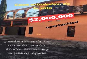 Foto de casa en venta en  , ciudad guadalupe centro, guadalupe, nuevo león, 11952545 No. 01