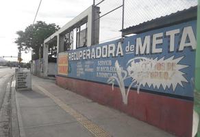 Foto de terreno comercial en venta en  , ciudad guadalupe centro, guadalupe, nuevo león, 13977998 No. 01
