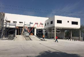 Foto de nave industrial en venta en  , ciudad guadalupe centro, guadalupe, nuevo león, 13978010 No. 01