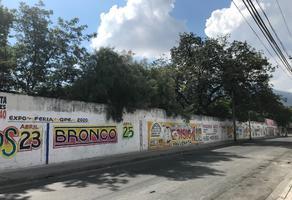 Foto de terreno habitacional en venta en  , ciudad guadalupe centro, guadalupe, nuevo león, 16207304 No. 01