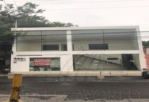 Foto de oficina en venta en  , ciudad guadalupe centro, guadalupe, nuevo león, 16779340 No. 01