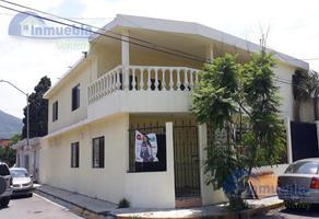 Foto de casa en renta en  , ciudad guadalupe centro, guadalupe, nuevo león, 0 No. 01