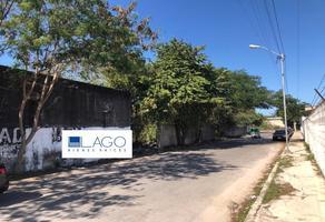Foto de terreno industrial en venta en ciudad industrial , ciudad industrial, mérida, yucatán, 0 No. 01