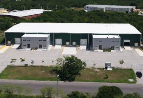 Foto de nave industrial en venta en ciudad industrial , ciudad industrial, umán, yucatán, 0 No. 01
