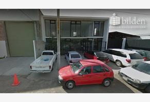 Foto de oficina en renta en  , ciudad industrial, durango, durango, 6290895 No. 01