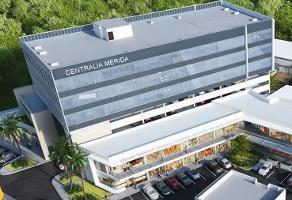Foto de oficina en renta en  , ciudad industrial, mérida, yucatán, 13569541 No. 01