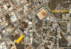 Foto de terreno habitacional en venta en  , ciudad industrial, mérida, yucatán, 14119492 No. 01