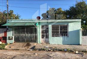 Foto de casa en venta en  , ciudad industrial, mérida, yucatán, 14119496 No. 01