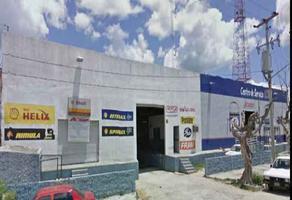 Foto de nave industrial en venta en  , ciudad industrial, mérida, yucatán, 14178058 No. 01