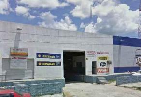 Foto de nave industrial en renta en  , ciudad industrial, mérida, yucatán, 14178070 No. 01