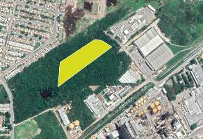 Foto de terreno habitacional en venta en  , ciudad industrial, mérida, yucatán, 0 No. 01