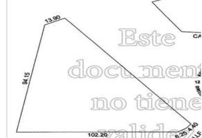 Foto de terreno habitacional en venta en  , ciudad industrial, mérida, yucatán, 18461041 No. 01