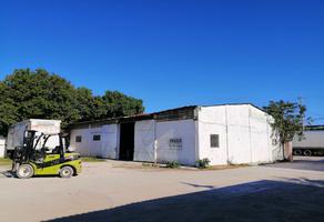 Foto de nave industrial en venta en  , ciudad industrial, mérida, yucatán, 18569533 No. 01