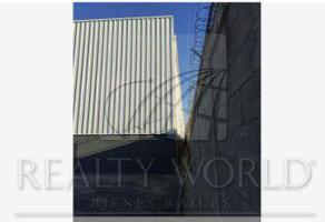 Foto de nave industrial en venta en  , ciudad industrial mitras, garcía, nuevo león, 11802939 No. 01