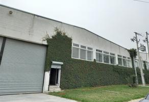 Foto de bodega en venta en  , ciudad industrial mitras, garcía, nuevo león, 18088361 No. 01