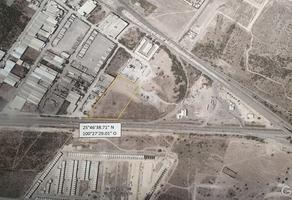 Foto de terreno industrial en renta en  , ciudad industrial mitras, garcía, nuevo león, 0 No. 01