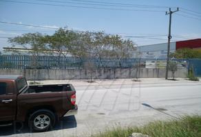 Foto de terreno industrial en venta en  , ciudad industrial mitras, garcía, nuevo león, 7754195 No. 01