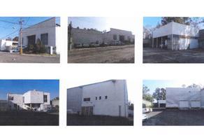 Foto de nave industrial en venta en  , ciudad industrial, morelia, michoacán de ocampo, 0 No. 01