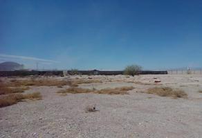 Foto de terreno comercial en venta en  , ciudad industrial, torreón, coahuila de zaragoza, 0 No. 01