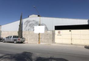 Foto de bodega en venta en  , ciudad industrial, torreón, coahuila de zaragoza, 0 No. 01