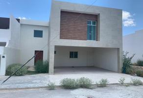 Foto de casa en venta en  , ciudad industrial, torreón, coahuila de zaragoza, 8823541 No. 01
