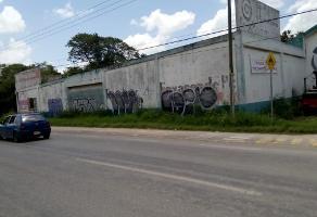 Foto de nave industrial en venta en  , ciudad industrial, umán, yucatán, 10117968 No. 01