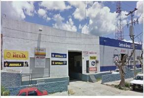 Foto de nave industrial en venta en  , ciudad industrial, umán, yucatán, 15438720 No. 01