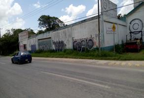 Foto de nave industrial en venta en  , ciudad industrial, umán, yucatán, 18356797 No. 01