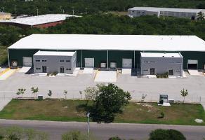 Foto de nave industrial en venta en  , ciudad industrial, umán, yucatán, 9082650 No. 01