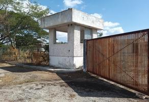 Foto de nave industrial en venta en  , ciudad industrial, umán, yucatán, 9226461 No. 01