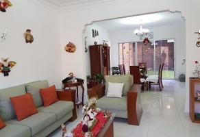Foto de casa en venta en  , ciudad jardín, coyoacán, df / cdmx, 11066279 No. 01