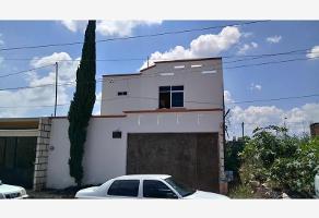 Foto de casa en venta en  , ciudad jardín, morelia, michoacán de ocampo, 6377580 No. 01