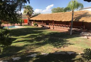 Foto de rancho en venta en  , ciudad juárez, lerdo, durango, 17267416 No. 01