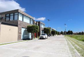 Foto de terreno habitacional en venta en  , ciudad judicial, san andrés cholula, puebla, 13807807 No. 01