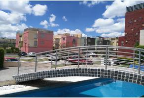 Foto de departamento en venta en  , ciudad judicial, san andrés cholula, puebla, 14438123 No. 01
