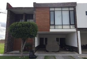 Foto de casa en venta en  , ciudad judicial, san andrés cholula, puebla, 3598166 No. 01